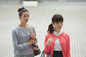 中田秀夫監督最新作「劇場霊」「女優霊」