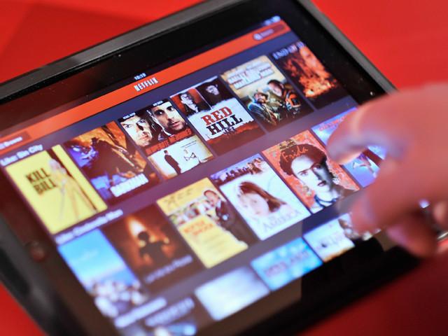 ネットフリックスがオリジナル番組を増産へ