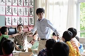 映画「きみはいい子」は2015年初夏公開「きみはいい子」