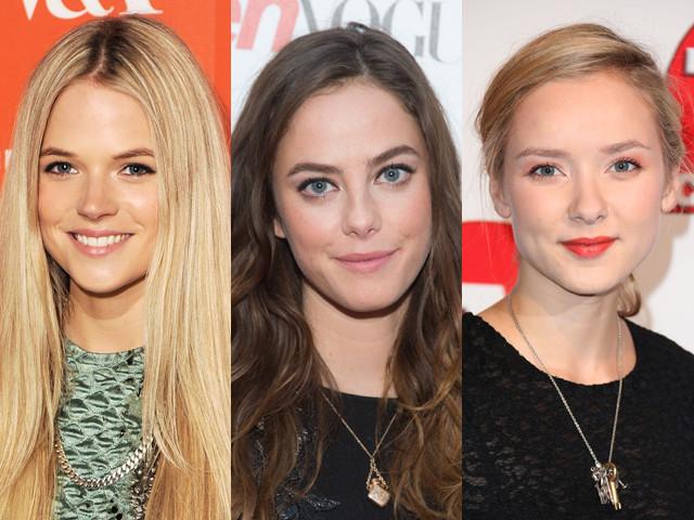 「パイレーツ5」ヒロインをめぐり若手女優たちが火花