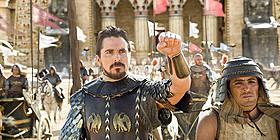 「エクソダス:神と王」が初登場1位「エクソダス:神と王」