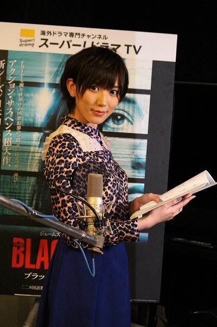 元「AKB48」光宗薫、ハリウッド進出に意欲!「木でも草でも、セリフなくてもいい」