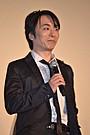 花澤香菜&関智一、早くも「PSYCHO-PASS」続編に意欲!