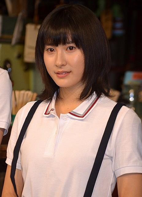 新・朝ドラヒロインの土屋太鳳、結婚願望明かす?「結婚して料理うまくなりたい」