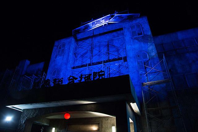 富士急ハイランドの「戦慄迷宮」を映画館で体感 新感覚恐怖映画が誕生