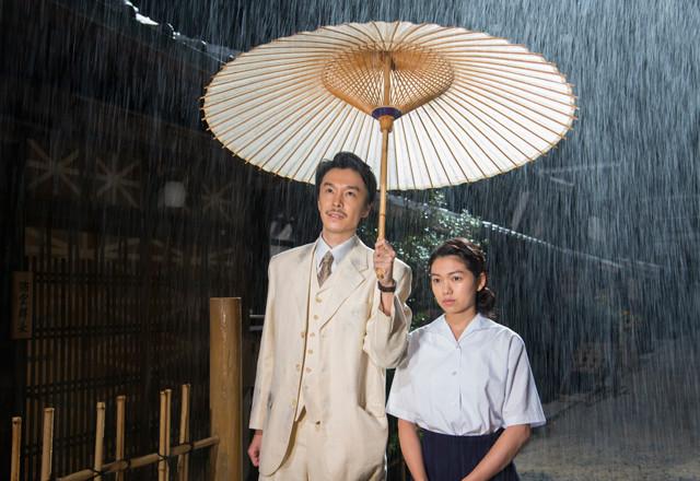 荒井晴彦、18年ぶりの監督作「この国の空」は「昭和20年代のホームドラマ」