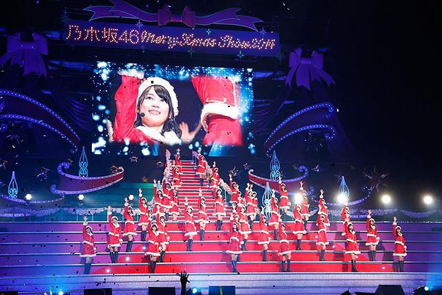 「乃木坂46」ドキュメンタリー映画製作決定 正統派グループの舞台裏が明らかに