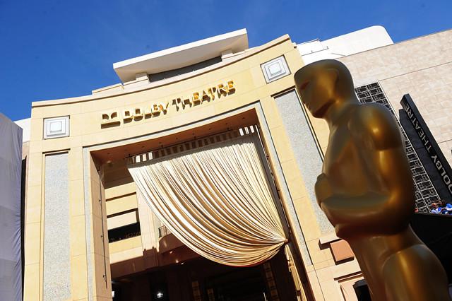 アカデミー賞の資格作品数は323作品
