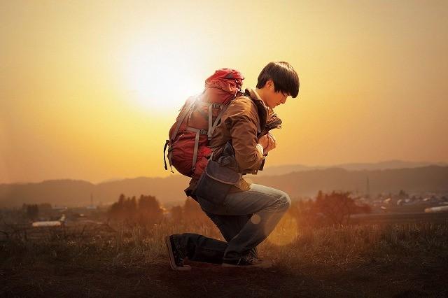 堤幸彦監督×高良健吾「悼む人」、予告編2バージョンが完成
