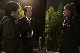 篠原篤、リリー・フランキーが参加した現場の模様「ぐるりのこと。」
