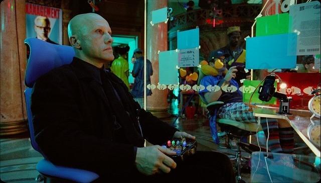 テリー・ギリアム監督が近未来描く「ゼロの未来」、15年5月公開決定