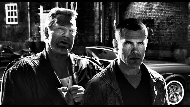 「シン・シティ」最新作のロドリゲス監督、豪華キャストをまとめた撮影術を告白!