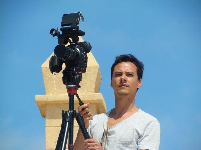 ディオールのアトリエに初潜入したドキュメンタリー監督が語るラフ・シモンズ