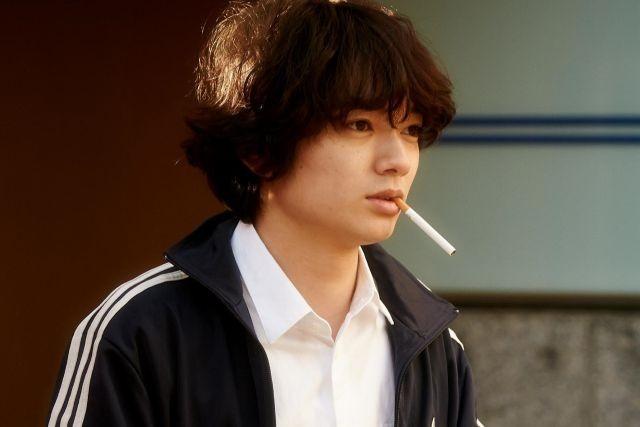 快進撃が止まらない!「さよなら歌舞伎町」から始まる染谷将太の2015年