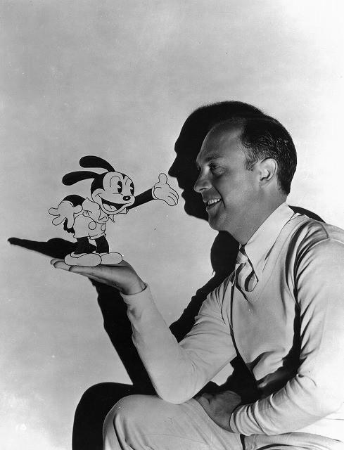 ウォルト・ディズニーの失われたフィルムがノルウェーで発見
