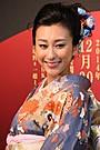 浅田舞、艶やか振袖で登場!「近いうちに結婚して、素敵な奥さんになりたい」