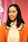 麻生久美子、主演のKERA監督ドラマで貪欲姿勢「視聴率がほしい」