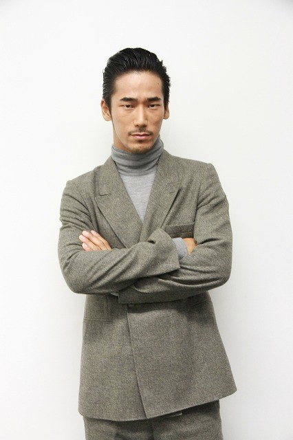 """EXILE小林直己が見出した""""武士道""""と""""パフォーマンス""""の共通点"""
