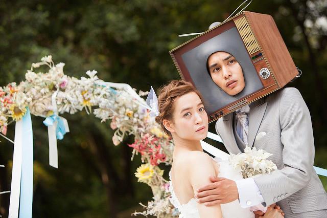 中村蒼がテレビに!? 主演作「春子超常現象研究所」は異色コメディ