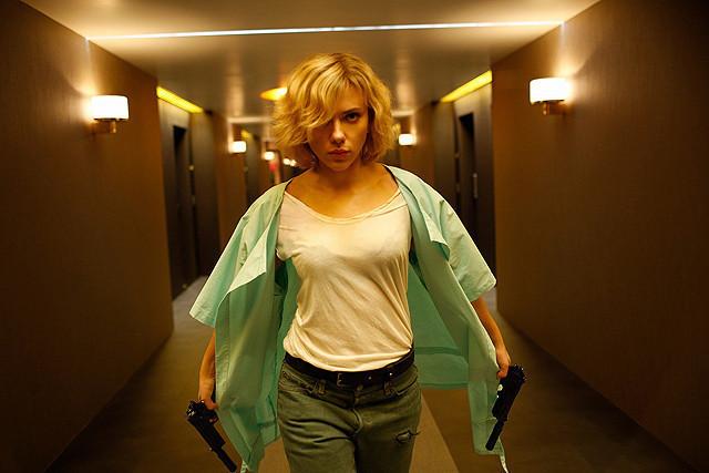 【パリ発映画コラム】2014年興行総括、フランス映画が上位3を独占