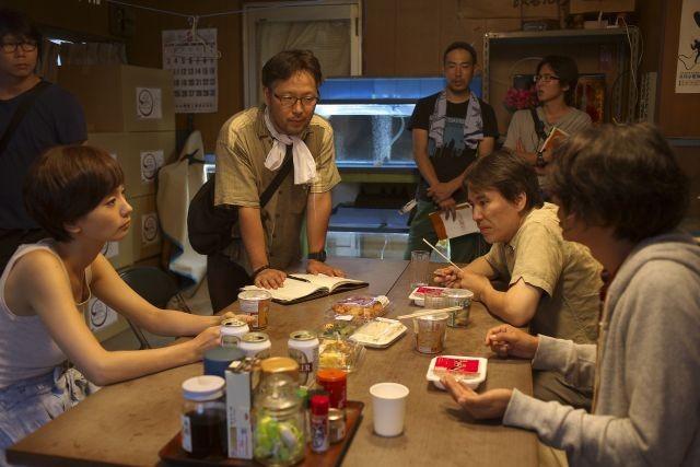中村ゆり、三兄妹群像劇に主演!共演は入籍発表の染谷将太&菊地凛子ら