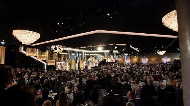 ゴールデングローブ賞授賞式の全米視聴率は前年比11%ダウン