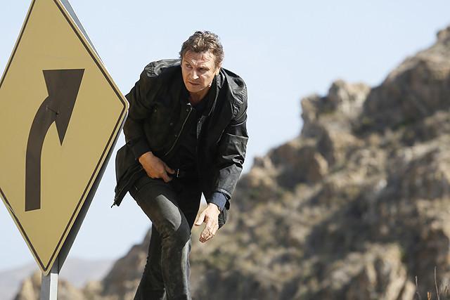 【全米映画ランキング】「96時間 レクイエム」が大ヒットスタート。賞レース大穴「Selma」が2位に