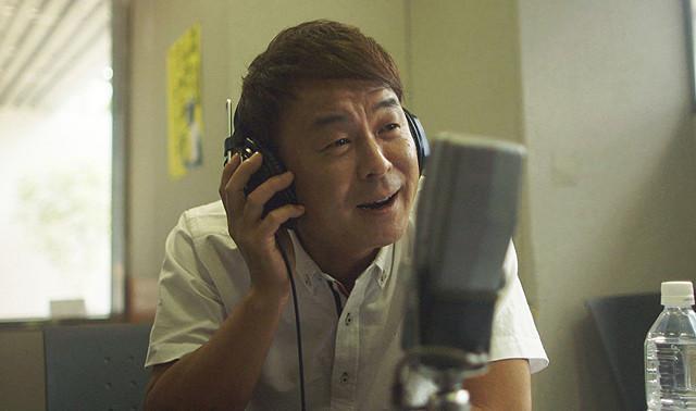 「ラジオの恋」、矢沢永吉の映像を同時上映