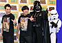 「バナナマン」日村、ルーカスと同じ誕生日で「スター・ウォーズ」出演を熱望