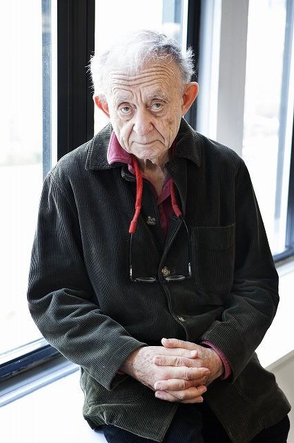 英国ナショナル・ギャラリーに3カ月密着 ドキュメンタリーの巨匠F・ワイズマンに聞く