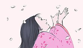 かぐや姫の物語」アカデミー賞長...