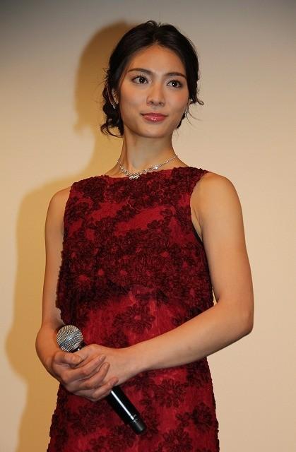 秋元才加、三田佳子から「すごく勝気だと思った」の評価に苦笑い