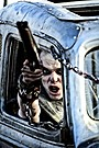ニコラス・ホルト「マッドマックス」最新作で狂気のスキンヘッド姿を披露