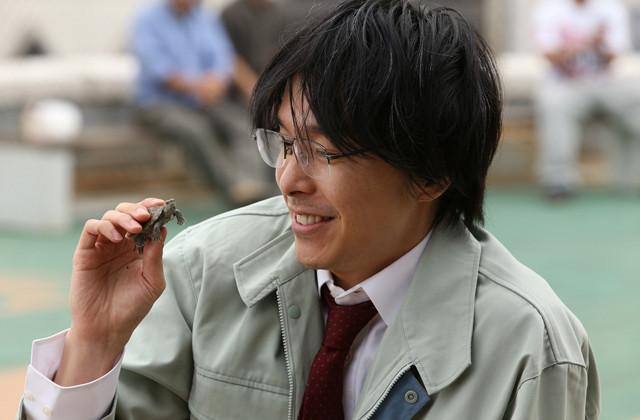 園子温監督新作は怪獣特撮映画「ラブ&ピース」!主演・長谷川博己ほか豪華キャスト結集