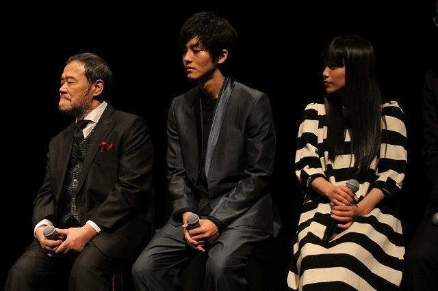 西田敏行、辻井伸行の生演奏に感涙! 松坂桃李も「勇気を頂いた」