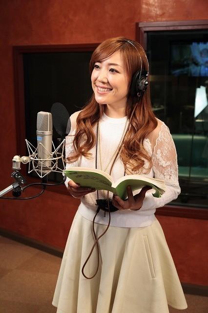 平原綾香が「サウンド・オブ・ミュージック」吹き替えに挑戦! 記念版DVD&ブルーレイ発売