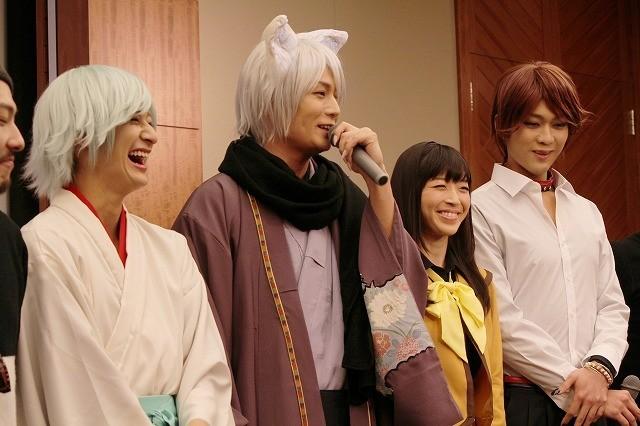 寺島咲、24歳で高校生役!ミュージカル「神様はじめました」に八神蓮とW主演 - 画像5