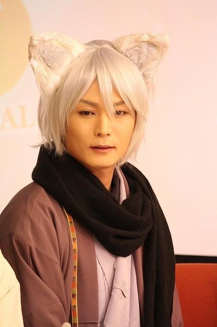 寺島咲、24歳で高校生役!ミュージカル「神様はじめました」に八神蓮とW主演 - 画像7