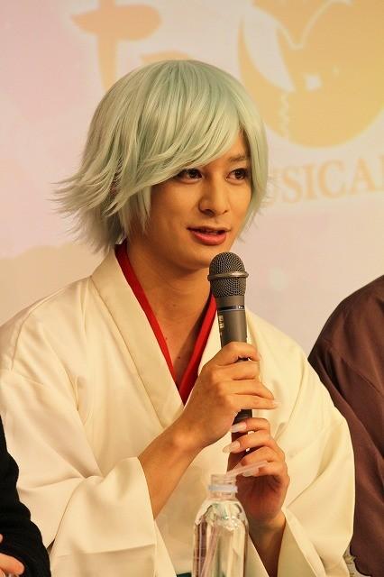 寺島咲、24歳で高校生役!ミュージカル「神様はじめました」に八神蓮とW主演 - 画像8