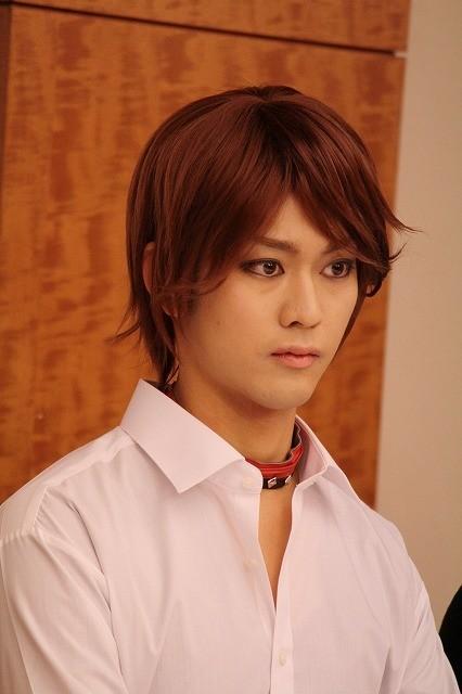 寺島咲、24歳で高校生役!ミュージカル「神様はじめました」に八神蓮とW主演 - 画像9