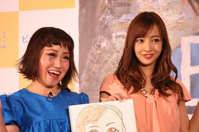 板野友美、「EXILE」TAKAHIROとの交際・結婚を改めて否定 - 画像6