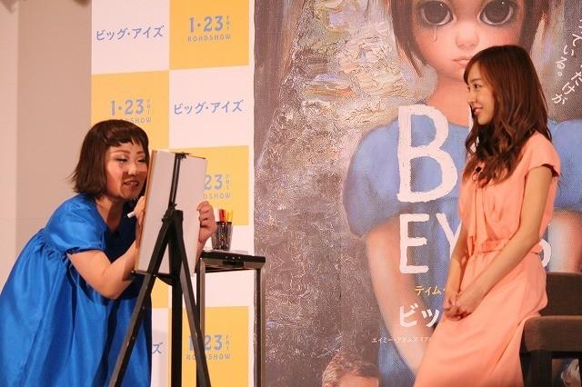板野友美、「EXILE」TAKAHIROとの交際・結婚を改めて否定 - 画像8