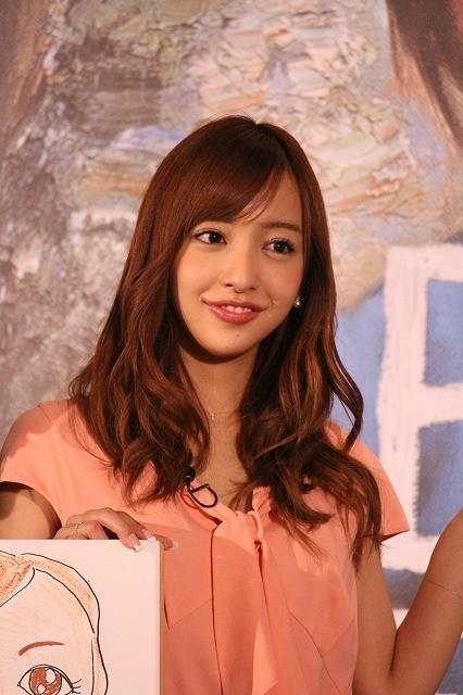 板野友美、「EXILE」TAKAHIROとの交際・結婚を改めて否定