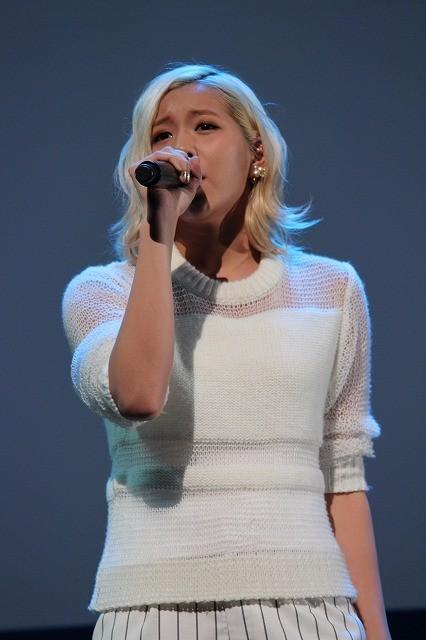 「アニー」日本吹き替え版主題歌を歌ったFlower鷲尾伶菜「映画の主題歌を歌うことが夢だった」 - 画像3
