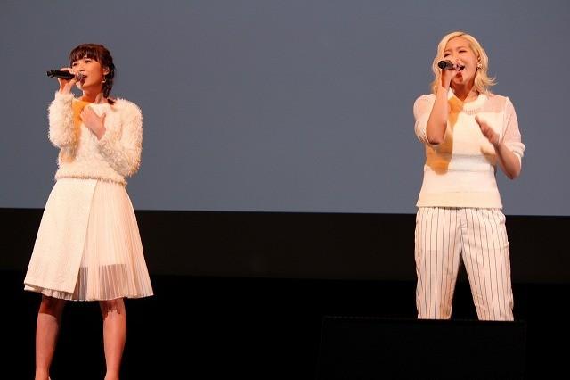 「アニー」日本吹き替え版主題歌を歌ったFlower鷲尾伶菜「映画の主題歌を歌うことが夢だった」 - 画像4
