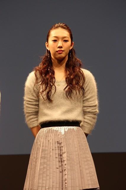 「アニー」日本吹き替え版主題歌を歌ったFlower鷲尾伶菜「映画の主題歌を歌うことが夢だった」 - 画像5