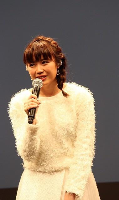 「アニー」日本吹き替え版主題歌を歌ったFlower鷲尾伶菜「映画の主題歌を歌うことが夢だった」 - 画像7