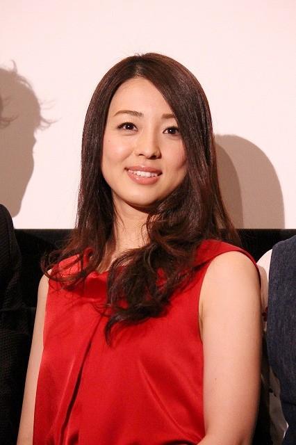 謎の美女・祥子、濡れ場&SMに挑んだ初主演映画は「気持ち良かった」