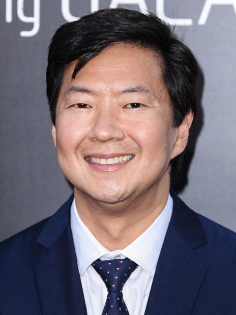 「glee」最終シーズンに「ハングオーバー」ケン・チョンがゲスト出演