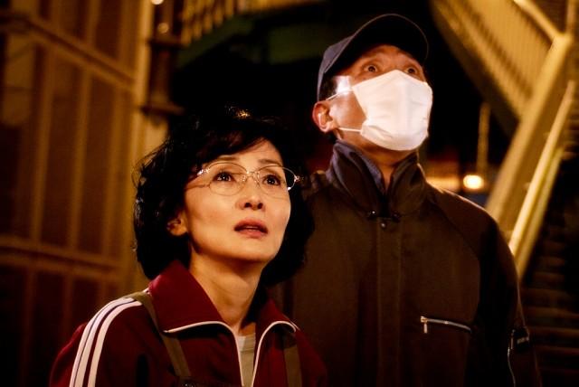 南果歩が持論を展開「さよなら歌舞伎町」のタイトルに込められた意味